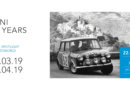 Que faire ce week-end ? Exposition « Mini 60th Anniversary » – Autoworld