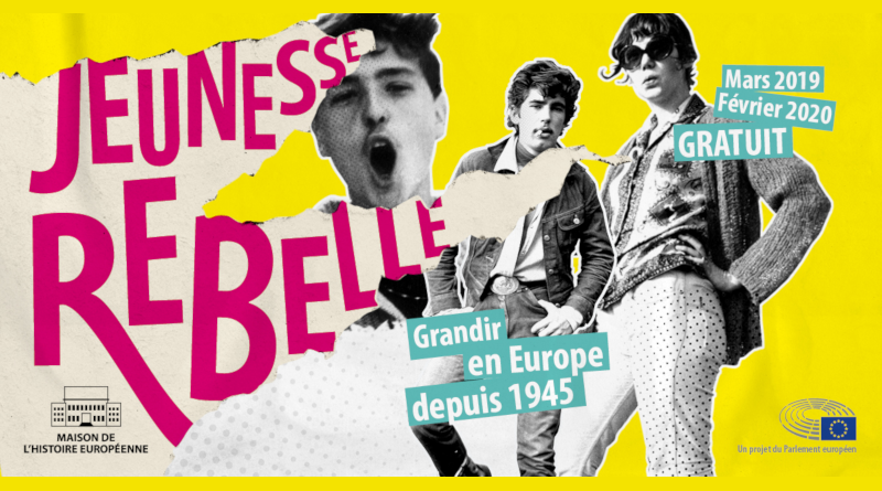 Que faire ce week-end? Exposition « Restless Young »