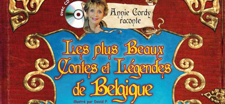 Les plus beaux contes et légendes de Belgique