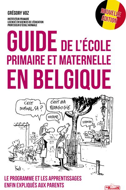 Guide de l'école primaire et maternelle