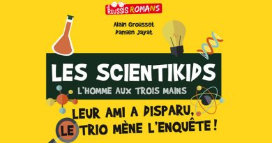 Les scientikids