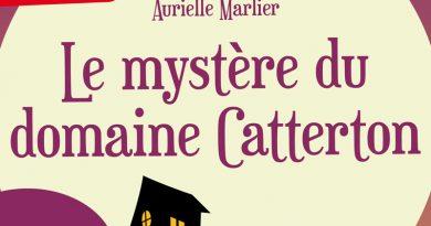 Le mystère du domaine Catterton