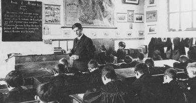 Le guide de l'enseignement – 2 : Pourquoi des projets d'établissement, pédagogiques, éducatifs