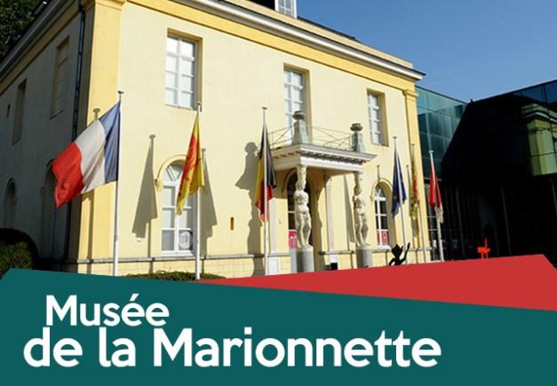 Centre de la Marionnette de la Fédération Wallonie – Bruxelles