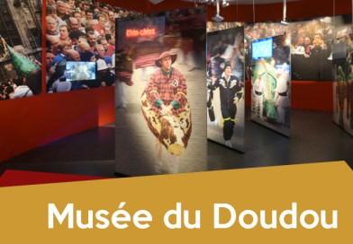 Musée du Doudou Jardin du Mayeur Grand'Place 7000 Mons