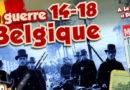 La guerre 14-18 en Belgique