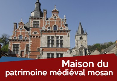 Musée médiéval du patrimoine mosan