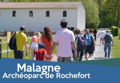 Archéoparc de Rochefort