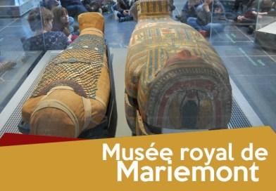 Musée Royale de Mariemont