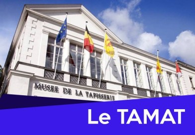 TAMAT, Centre de la Tapisserie, des Arts Muraux et des Arts du Tissu