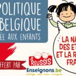 La politique en Belgique racontée aux enfants – II