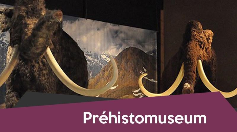 Préhistomuseum