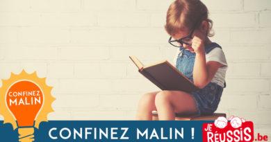 Une sélection de livres sympas à glisser dans les mains de vos bambins
