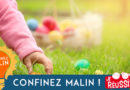 Comment fêter Pâques en confinement ?