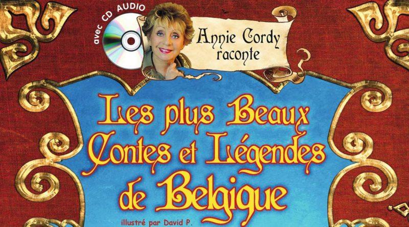 La légende du cheval Bayard racontée par Annie Cordy (Vidéo)