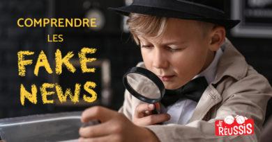 Chasse aux Fake News ! Les fausses informations expliquées aux enfants (Dossier + Quiz)