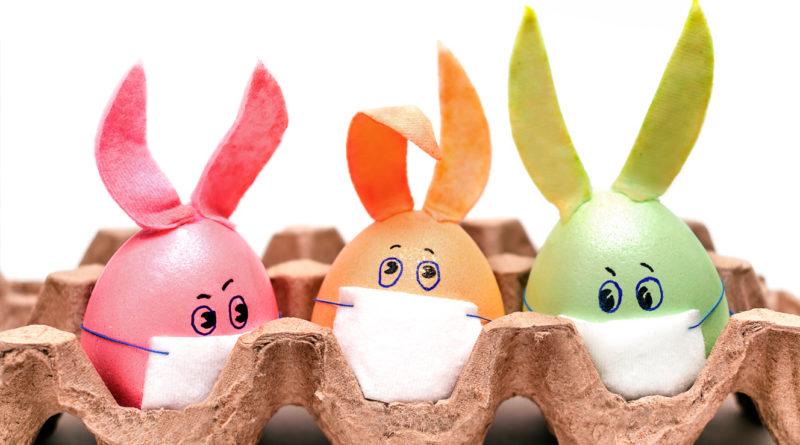 D'où vient la fête de Pâques ?